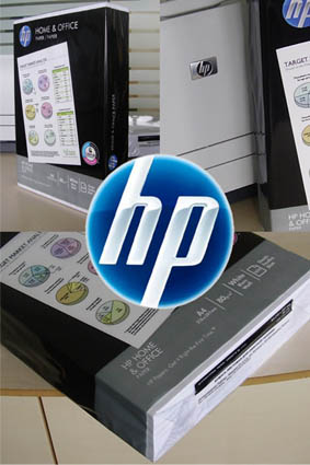 new hp paper